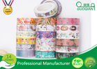 Ruban de Washi de label d'autocollant de DIY Scrapbooking/bande de correction